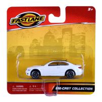 Fast Lane極速快線3吋合金車