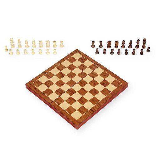 Pavilion 智趣樂木製西洋棋