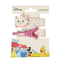 Disney迪士尼 可愛瑪莉貓髮夾