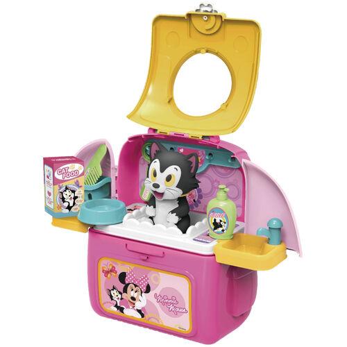 Disney迪士尼 米妮寵物背包