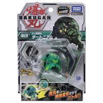 Bakugan爆丸基本 BP-026 BOOSTER TURTONIUM GREEN