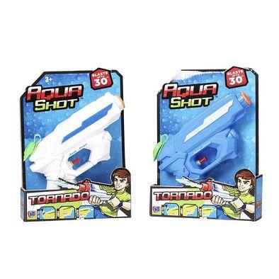 Aqua Shot龍捲風玩具水槍 - 隨機發貨