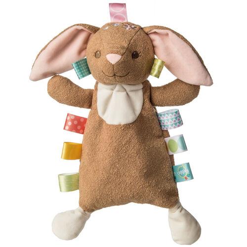 MaryMeyer標籤玩偶安撫巾-小麥兔