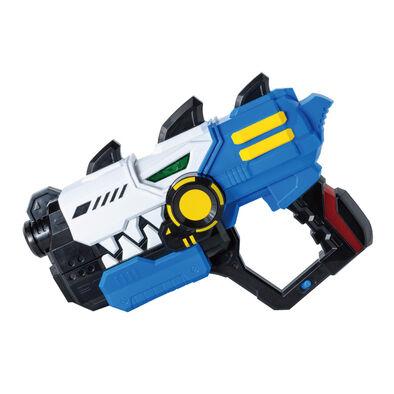 Miniforce迷你特工隊 龍光之槍