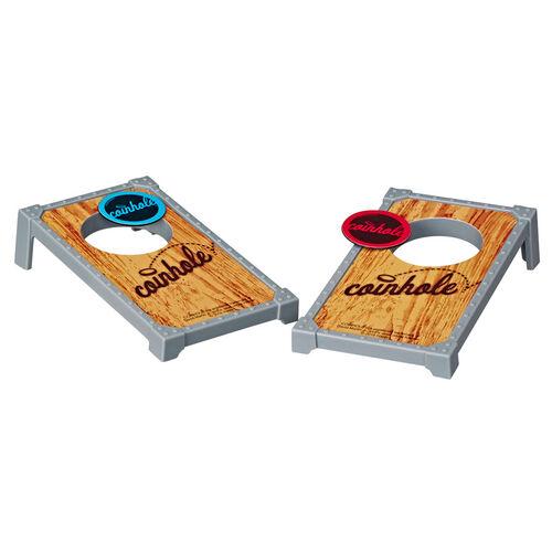 Hasbro Gaming孩之寶遊戲 桌上型彈跳銅板挑戰小遊戲