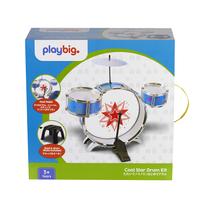 Play Big 寶寶爵士鼓組合