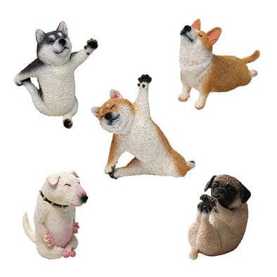 Animal Life狗瑜珈寶貝盒玩(5種) - 隨機發貨