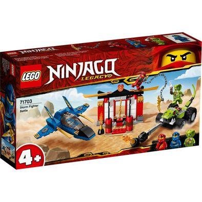 LEGO樂高 71703 風暴戰鬥機之戰