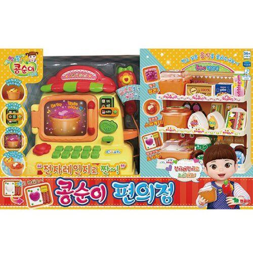 Kongsuni小荳娃娃 快速便利商店