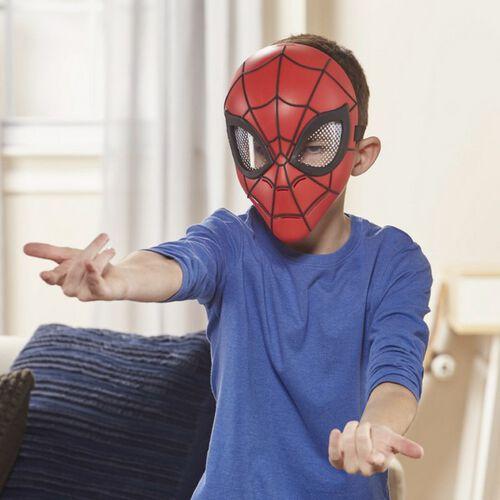 蜘蛛人Spiderman Spider-Man蜘蛛人英雄基本面具