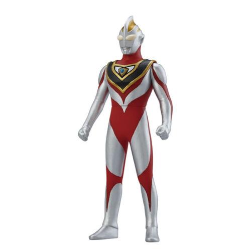 Ultraman超人力霸王 500系列軟膠 蓋亞V2