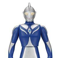 Ultraman超人力霸王500系列軟膠 高斯月神模式