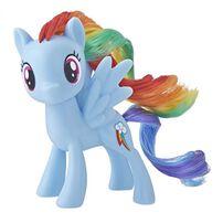 My Little Pony彩虹小馬 MY LITTLE PONY-3吋基本小馬-圓盒裝 - 隨機發貨