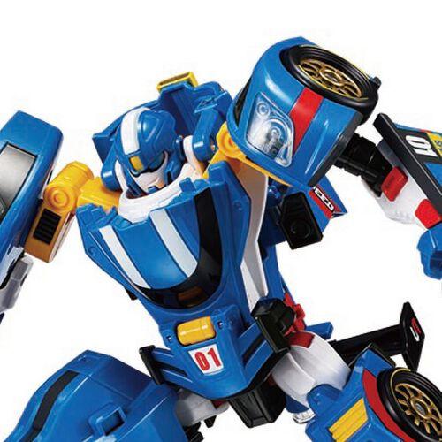 Tobot機器戰士 Gd Speed