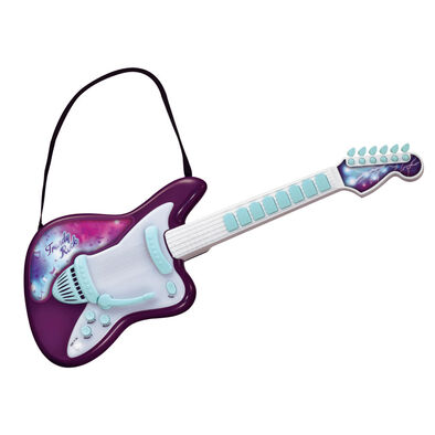 Runaland路納星球 炫光演奏音樂吉他