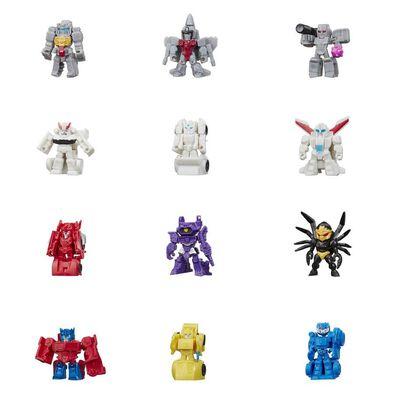 Transformers變形金剛世代系列 經典G1狂派 - 隨機發貨