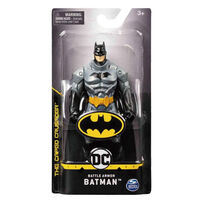 Batman-6吋蝙蝠俠人偶-混款隨機出貨