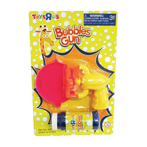 "Toys""R""Us玩具""反""斗城迷你泡泡槍"