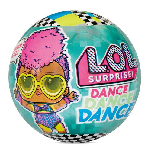 L.O.L Surprise! 驚喜熱舞寶貝- 隨機發貨