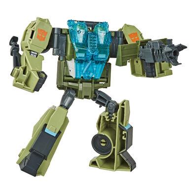 Transformers變形金剛卡通戰鬥動作巡弋金剛 Rack N Ruin