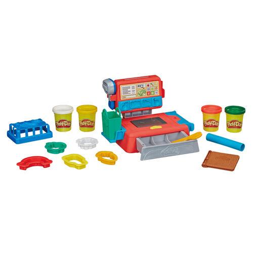 Play-Doh培樂多 收銀機遊戲組