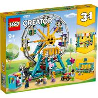 Lego樂高 31119 摩天輪