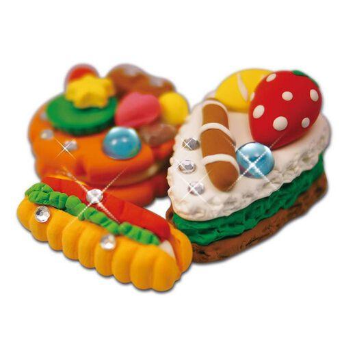 "Toys""R""Us玩具""反""斗城超級黏土DIY下午茶組"