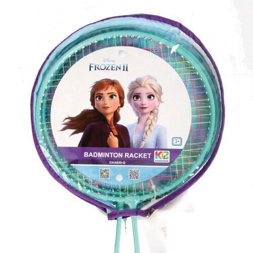Disney Frozen迪士尼冰雪奇緣 圓拍對組