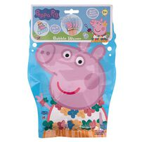 Peppa Pig粉紅豬小妹-泡泡手套