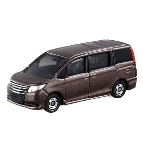 Tomica多美 No﹒35 Toyota Noah