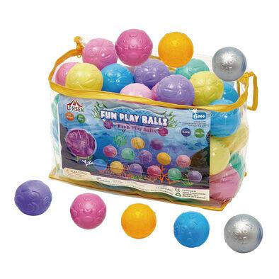 Carbrielle動物造型遊戲球