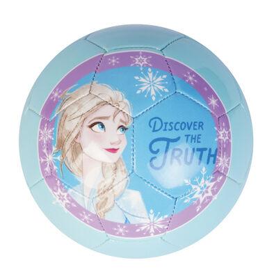 Disney Frozen迪士尼冰雪奇緣足球-艾莎