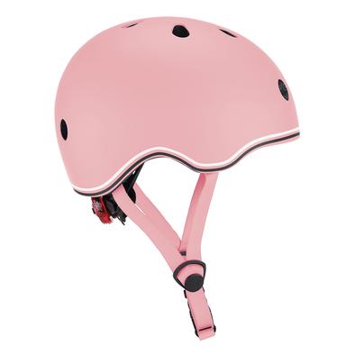 Globber 兒童頭盔 粉紅色