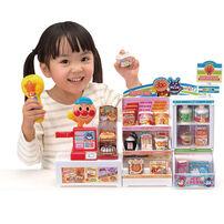 Anpanman麵包超人便利商店