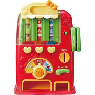 Kongsuni小荳娃娃 自動販賣機