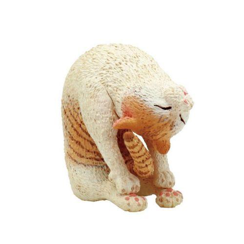 Union Creative Animal Life 瑜珈貓 盒玩 - 隨機發貨