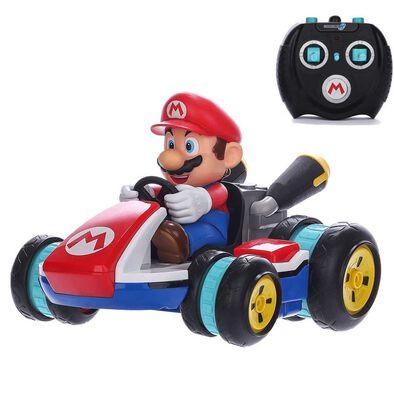 Mario Toys瑪琍歐 迷你搖控賽車