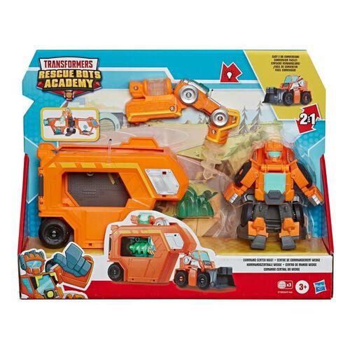 Transformers變形金剛救援小金剛拖車組 - 隨機發貨
