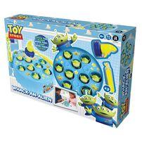 Toy Story玩具總動員敲敲三眼怪遊戲