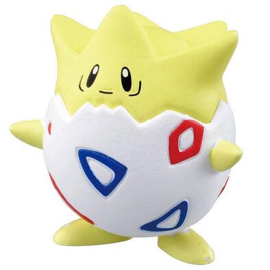 Pokemon寶可夢 Moncolle-Ex Emc-12 波可比