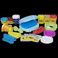 Play-Doh培樂多 PLAYDOH 廚房系列 鬆餅早餐組
