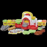 Play-Doh培樂多 窯烤披薩