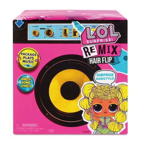 L.O.L. Surprise!驚喜寶貝蛋驚喜混音寶貝 - 隨機發貨