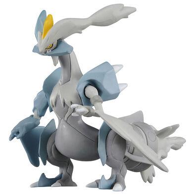 Pokemon 寶可夢 ML-10 焰白酋雷姆