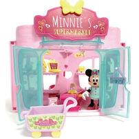 Disney迪士尼 美妮豪華超市遊戲組