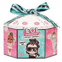 L.O.L. surprise!驚喜寶貝蛋 驚喜禮物盒S2