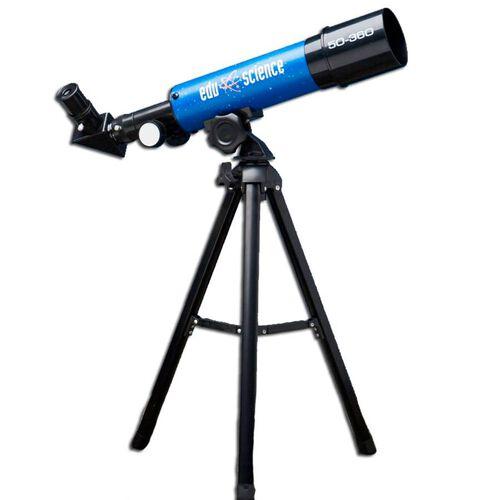 Edu Science太空探索 50x300折射望遠鏡