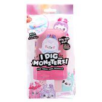 I Dig Monsters冰棒怪 - 隨機發貨