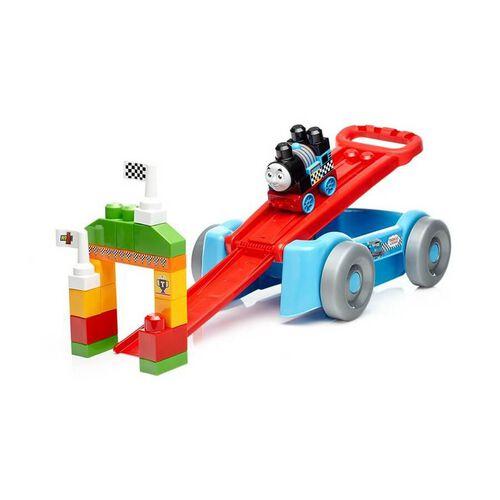 Mega Bloks美高積木湯瑪士拖車