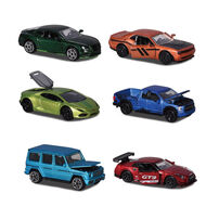 Majorette美捷輪小汽車-限定車款 - 隨機發貨
